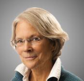 Betsy MacGregor