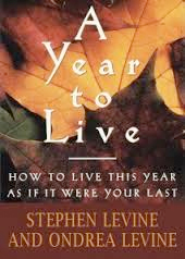 How to Live this Year As If It Were Your Last @ Langley | Washington | United States