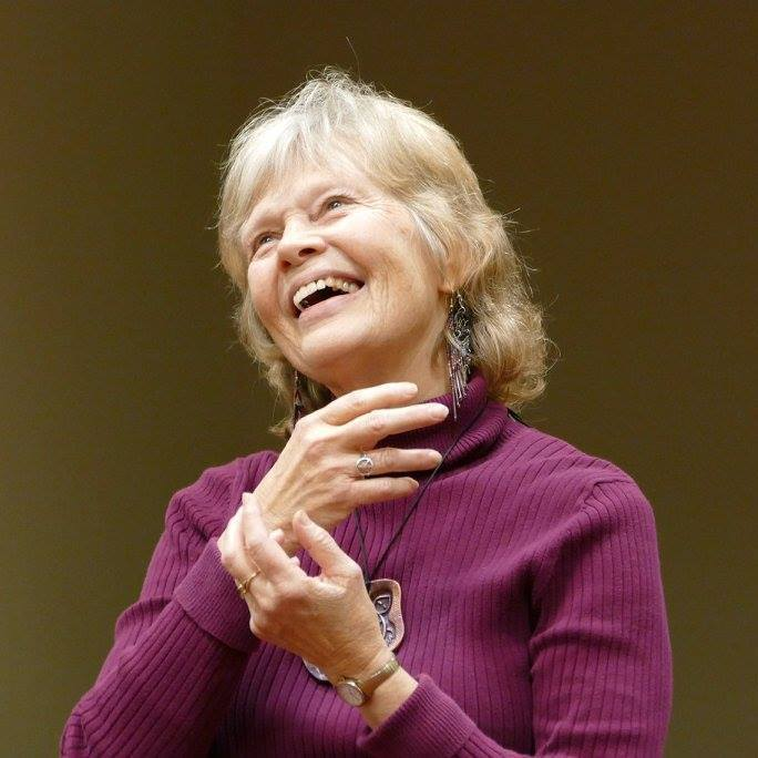 Jane Klassen