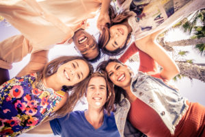 Meditation and Creative Expression for Teens