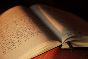 The Mystery and Magic of Writing for Self-Discovery @ Soundview Center @ https://www.soundviewcenter.com
