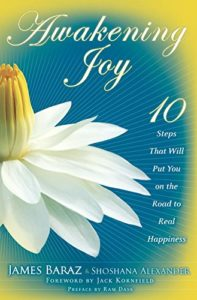 Awakening Joy: 10 Steps to Happiness. A Book Study Circle (On-line)